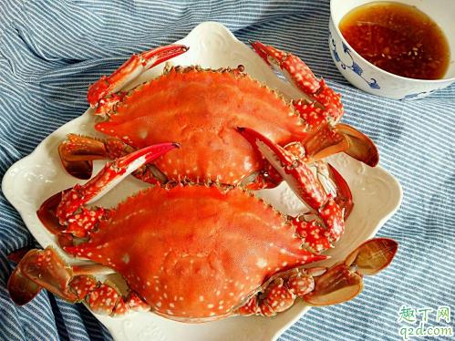 淡水螃蟹和海水螃蟹哪个好吃 淡水螃蟹和海水螃蟹的区别3