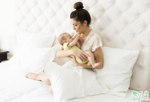 20天的婴儿一天吃4次奶正常吗 20天的婴儿一天吃几次奶正常1