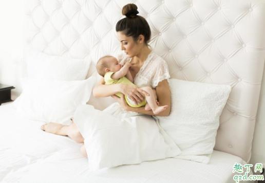 奶水太快宝宝呛奶怎么办 奶水太快怎么避免宝宝呛奶1