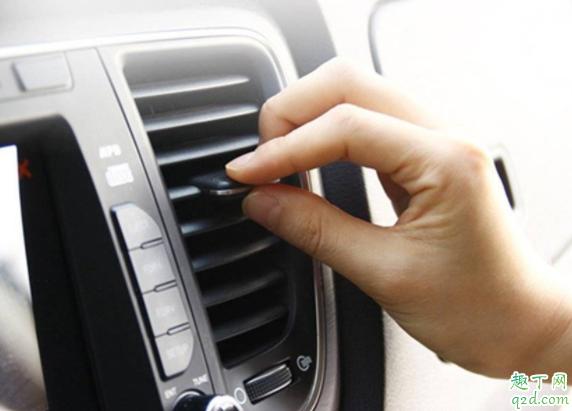 为什么热天开空调车会没劲 冬天开空调车内起雾怎么办2