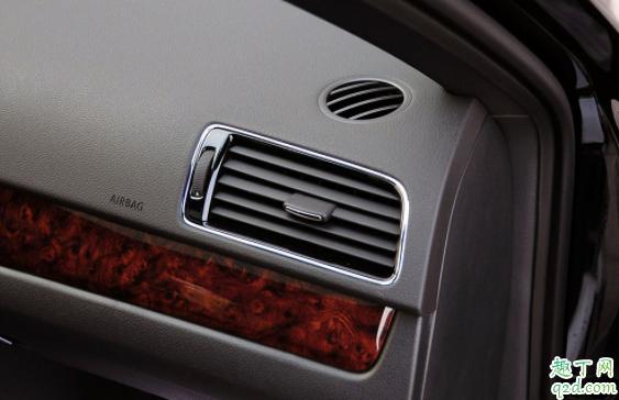 为什么热天开空调车会没劲 冬天开空调车内起雾怎么办4