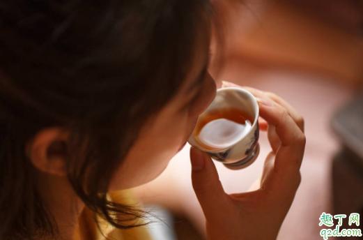 跑完步喝茶水好吗 跑完步多久可以喝茶3