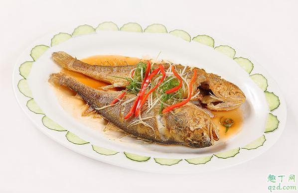 清蒸鱼腥味怎么去除 怎样清蒸鱼好吃又没腥味3