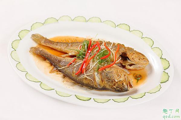 清蒸鱼用多大的鱼合适 清蒸鱼用哪种鱼好吃3
