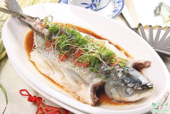 清蒸鱼用多大的鱼合适 清蒸鱼用哪种鱼好吃1