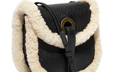 ugg2019新款秋冬包包多少钱 ugg2019新款秋冬包包有几个颜色