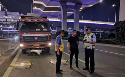 大货车超载应该入刑吗 无锡高架桥坍塌谁负主要责任