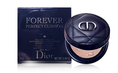 迪奥恒久锁妆气垫新款和旧款有什么区别 Dior2019锁妆气垫新旧对比评测