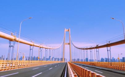 杨泗港大桥可以走电动车吗 去武汉杨泗港大桥打卡拍照攻略