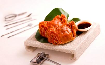 大闸蟹肥肉怎么看 怎么判断大闸蟹肉多不多