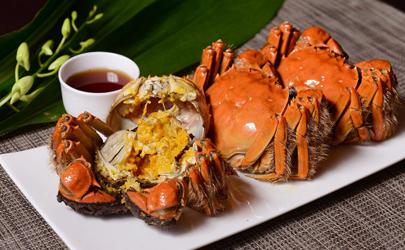 大闸蟹哪样的好吃 大闸蟹挑选有什么讲究