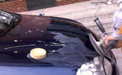 新车使用什么样的车蜡 新车打蜡好吗伤漆吗
