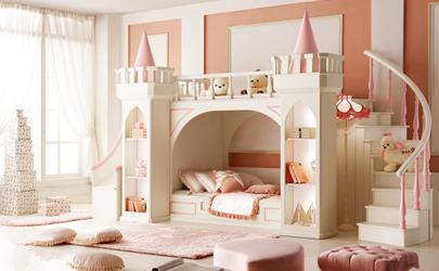 儿童房怎么装修比较好 儿童房装修有什么讲究