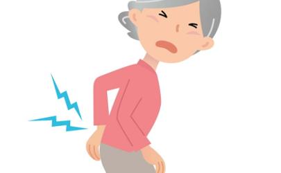 腰左下方疼什么原因 怎样缓解腰疼