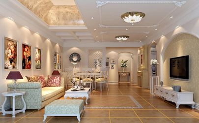 客厅80×80的瓷砖美缝留多少毫米比较好 客厅80×80的瓷砖怎么美缝好