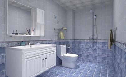 卫生间怎么配色好看 卫生间配色有什么讲究