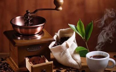哪个牌子的磨咖啡豆机器好 手动咖啡磨豆机哪个好