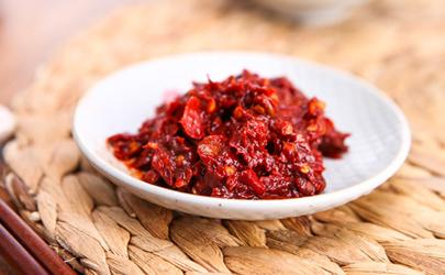 一级豆瓣和红油豆瓣有什么区别 一级豆瓣和红油豆瓣哪个好