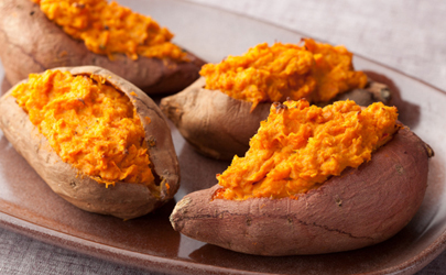 红薯为什么放一段时间会更甜 放久的红薯为什么比新鲜的红薯甜