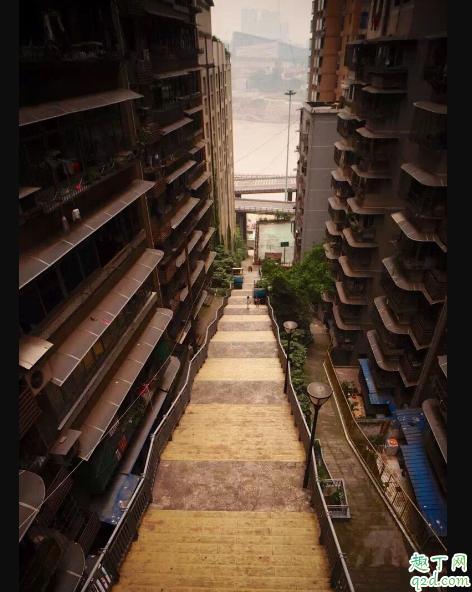 少年的你取景地在重庆哪里拍的 少年的你重庆取景地打卡攻略17