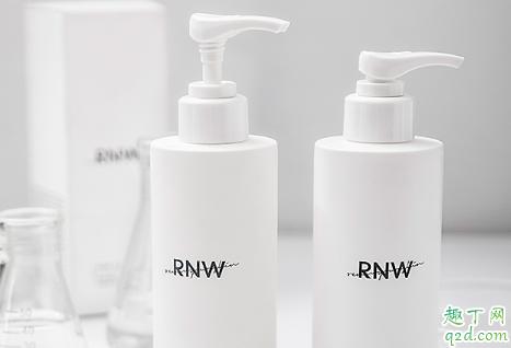 rnw洗面奶和elta md哪个好用 rnw和elta洗面奶区别对比评测1