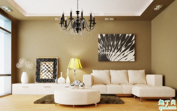 住房空间怎么打造出高级感 住房空间设计技巧1
