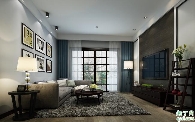 住房空间怎么打造出高级感 住房空间设计技巧2