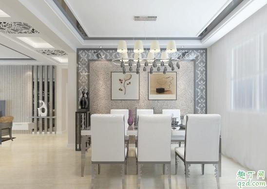 住房空间怎么打造出高级感 住房空间设计技巧3