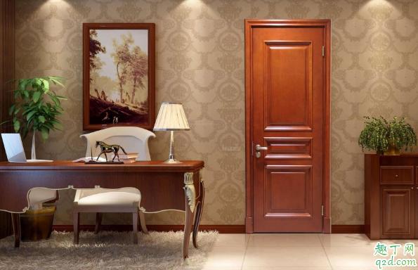 实木门好还是实木复合门好 实木门和实木复合门怎么鉴别1