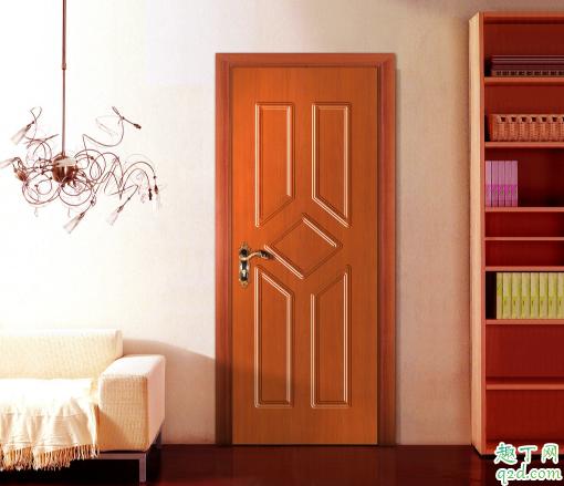 实木门好还是实木复合门好 实木门和实木复合门怎么鉴别3