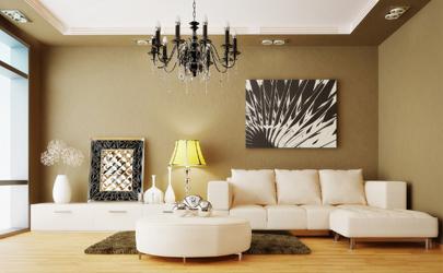 住房空间怎么打造出高级感 住房空间设计技巧