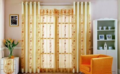 窗帘罗马杆和轨道哪个好 窗帘罗马杆和轨道的优势对比