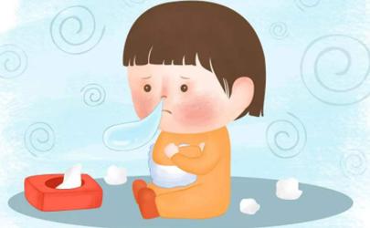 宝宝感冒鼻塞怎么通气 婴儿感冒流鼻涕吃药好不好