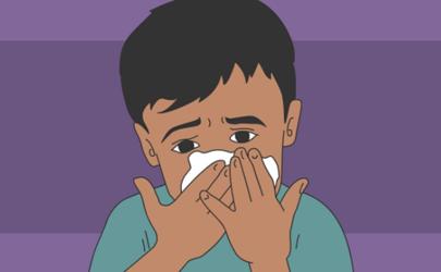 过敏性鼻炎如何根治 过敏性鼻炎怎么缓解鼻子痒
