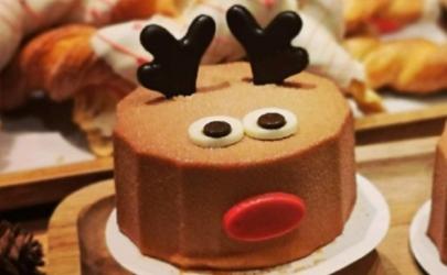 星巴克驯鹿表情包榛子慕斯蛋糕多少钱 星巴克驯鹿榛子慕斯蛋糕好吃吗