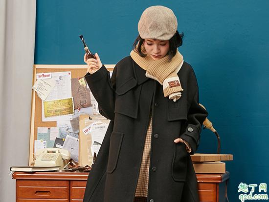 毛呢大衣是不是含毛率越高越好 羊毛大衣怎么区分好坏2