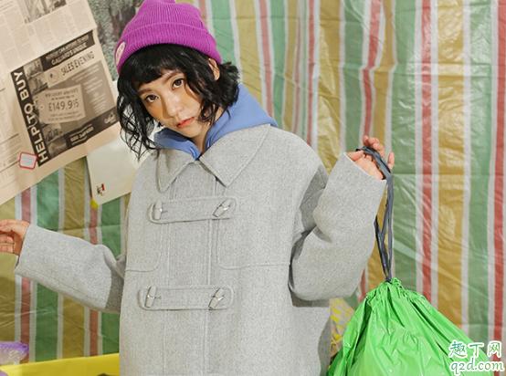 双面羊毛大衣为什么爱出褶子 双面羊毛大衣起褶子了怎么办1