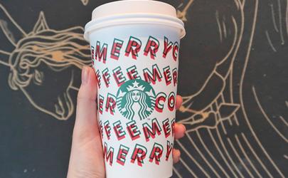 星巴克圣诞姜饼风味拿铁多少钱一杯 星巴克圣诞姜饼风味拿铁好喝吗