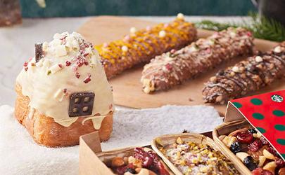 星巴克圣诞雪屋多少钱一个 星巴克圣诞雪屋好吃吗味道怎么样