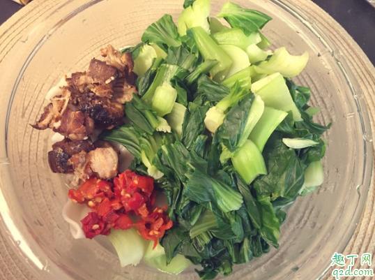 腌制青菜要先煮熟吗 青菜是直接腌制还是煮熟再腌3