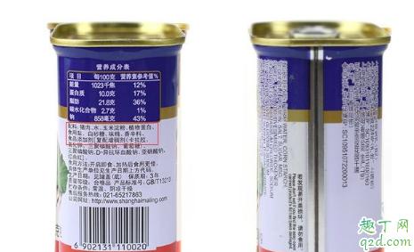 猪肉涨价为什么火腿肠不涨价 火腿肠不是猪肉做的吗3