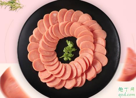 猪肉涨价为什么火腿肠不涨价 火腿肠不是猪肉做的吗12