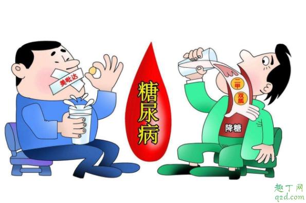 糖尿病饿的快怎么回事 吃海带对糖尿病血糖有影响吗1