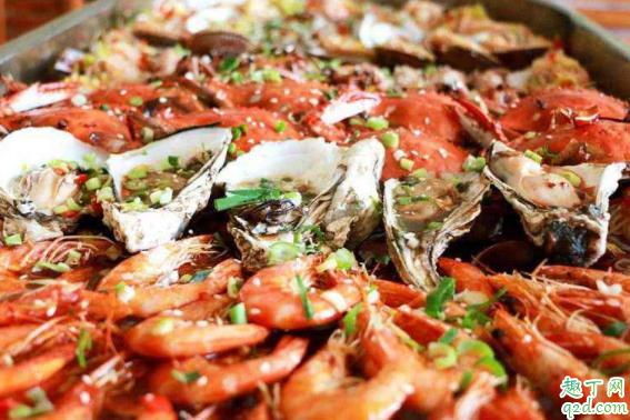 糖尿病的人吃海鲜影响血糖吗 糖尿病人如何吃肉1