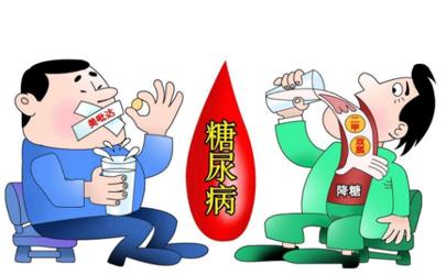 糖尿病饿的快怎么回事 吃海带对糖尿病血糖有影响吗