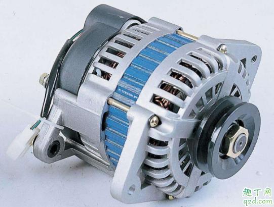 汽车如何检查发电机有没有发电 发电机皮带有异响需不需要更换2