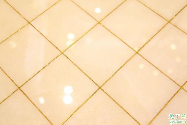 瓷砖美缝什么时候做好 瓷砖美缝是在保洁前还是保洁后1
