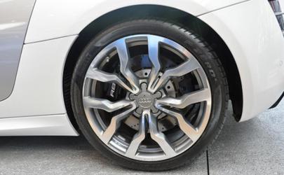 汽车轮毂可以换大吗 轮毂跟轮辋是一个东西吗