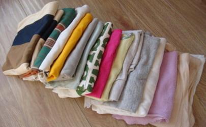 家里没用的衣服怎么处理 家里不穿的衣服有什么用途