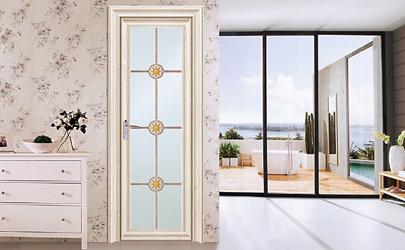 卫生间两边是卧室按什么门好 两个卧室中间是卫生间门选哪种好